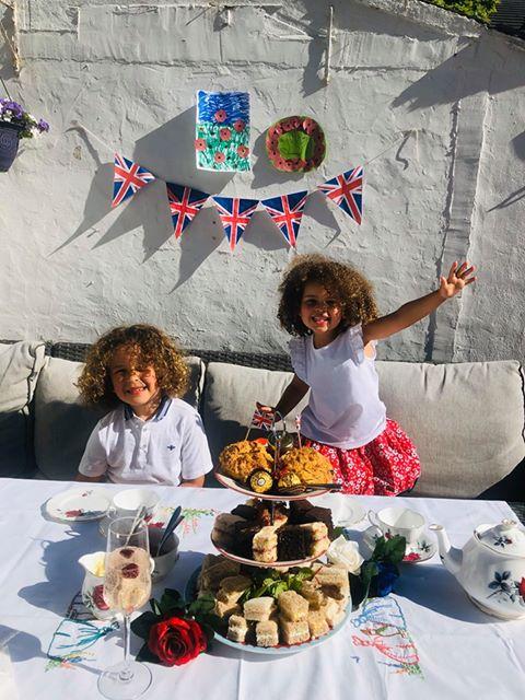 Children's Afternoon Tea